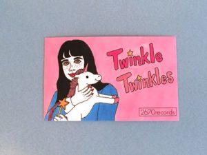 twinkletwinkles,litenbutiken, インストア,ライブ,フリー,CD,通販,東京,カフェ,下高井戸,インディポップ,リリースパーティー,バンド,レコード,