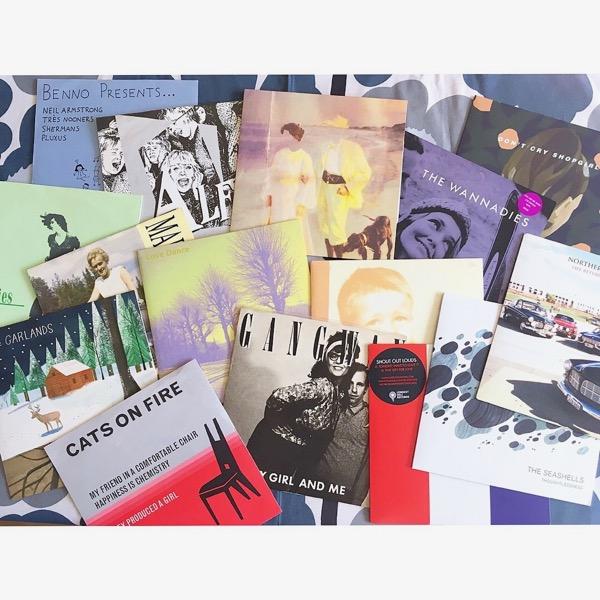 北欧音楽,レコード,インディポップ,ネオアコ,7inch,record shop,東京,DJ,下高井戸,flesh of my flesh,liten butiken,twee grrrls club,twee pop,スウェディッシュポップ,バンド