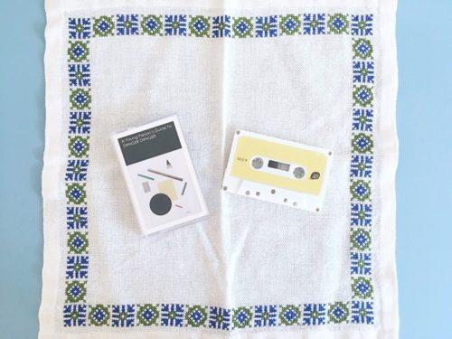 miles apart records,カセット,カセットテープ,D∀NGER D∀NGER,picturedresort,通販,東京,レコード,下高井戸,liten butiken,インディポップ,ドリームポップ,record shop,vinyl,北欧雑貨,DJ,イベント,cassette tape,tokyo