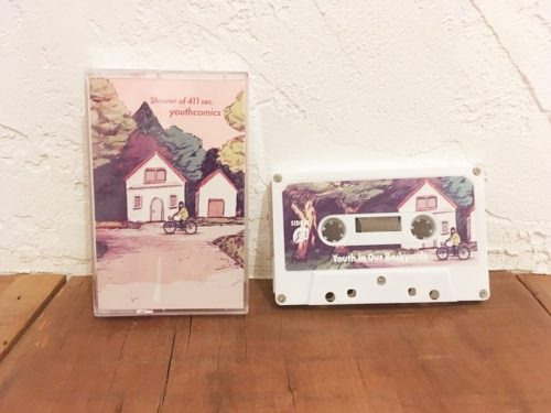 miles apart records,カセット,カセットテープ,youthcomics,picturedresort,通販,東京,レコード,下高井戸,liten butiken,インディポップ,ドリームポップ,record shop,vinyl,北欧雑貨,DJ,イベント,cassette tape,tokyo