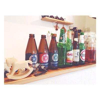 North Island Beer ノースアイランドビール 東京 地ビール クラフトビール 下高井戸 海外ビール 輸入ビール 北欧 ドイツ