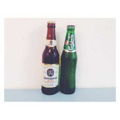 North Island Beer ノースアイランドビール 東京 地ビール クラフトビール 下高井戸 ドイツ デンマーク 海外 レーベンブロイ カールスバーグ
