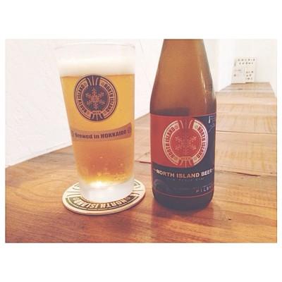 North Island Beer ノースアイランドビール 東京 地ビール クラフトビール 下高井戸 ピルスナー