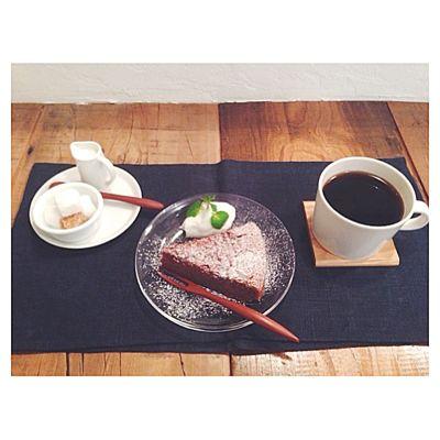 下高井戸 カフェ 北欧 ケーキ