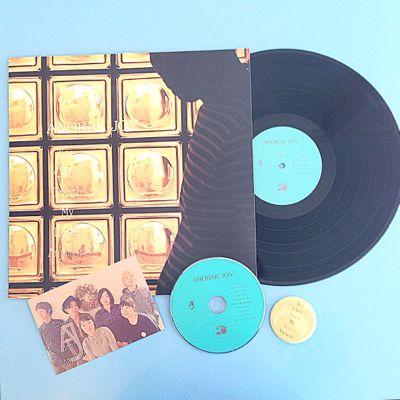 Anorak joy,アルバム,LP,アナログ,東京,通販,ネオアコ,日本人