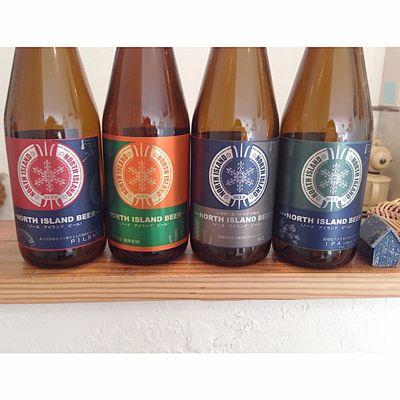 North Island Beer ノースアイランドビール 東京 地ビール クラフトビール 下高井戸