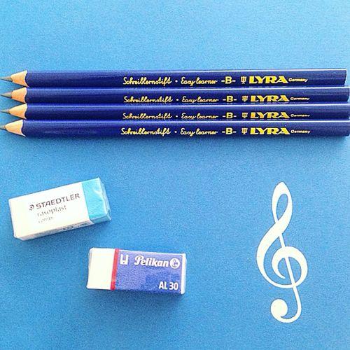 ドイツ,リラ,LYRA,鉛筆,消しゴム,東欧雑貨,文房具,かわいい,世田谷線,下高井戸