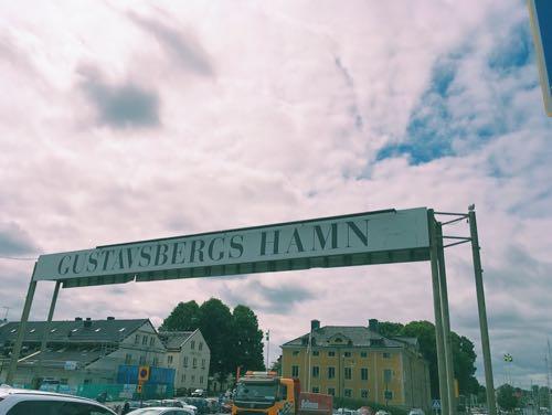 北欧 買い付け スウェーデン ヴィンテージ 雑貨 蚤の市 食器