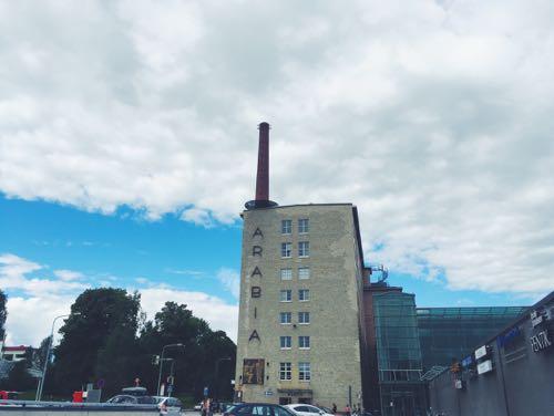 北欧雑貨 フィンランド 買い付け 蚤の市 雑貨屋 カフェ 東京 下高井戸 ヴィンテージ雑貨 アラビア ヘルシンキ 通販
