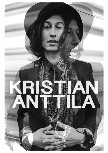 Kristian Antilla,スウェーデン,来日,東京,ライブ,アコースティック,LITEN BUTIKEN,Tokyo,インディー,DJ,下高井戸,北欧,音楽,イベント
