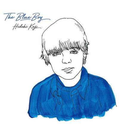 カジヒデキ,アルバム,Blue Boy,Masatoo Hirano